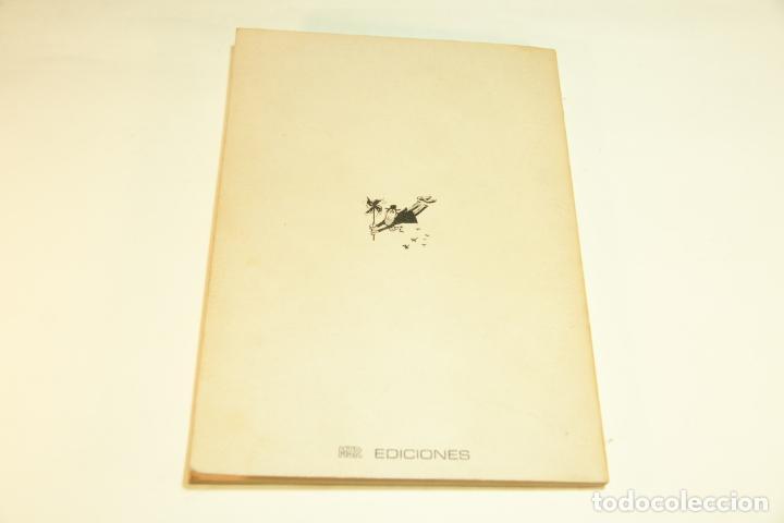 Libros de segunda mano: Gran colección Mingote. 7 números. 4 de ellos firmados y con dibujos originales del autor. 1973. - Foto 6 - 209159348