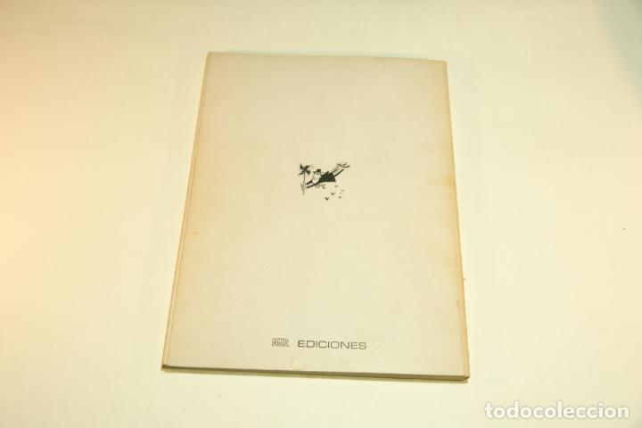 Libros de segunda mano: Gran colección Mingote. 7 números. 4 de ellos firmados y con dibujos originales del autor. 1973. - Foto 11 - 209159348