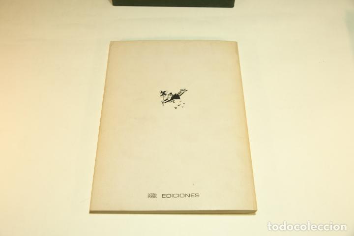 Libros de segunda mano: Gran colección Mingote. 7 números. 4 de ellos firmados y con dibujos originales del autor. 1973. - Foto 21 - 209159348