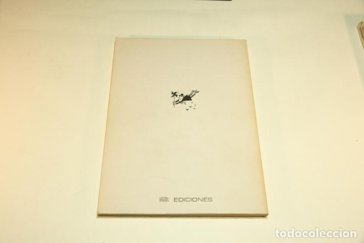 Libros de segunda mano: Gran colección Mingote. 7 números. 4 de ellos firmados y con dibujos originales del autor. 1973. - Foto 26 - 209159348