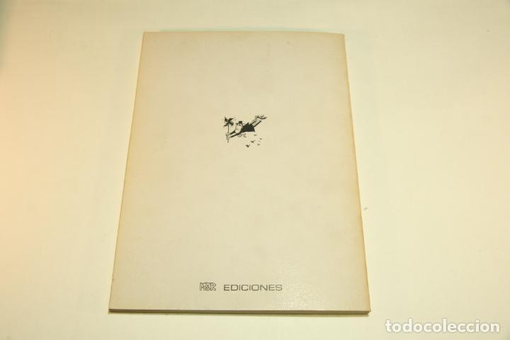 Libros de segunda mano: Gran colección Mingote. 7 números. 4 de ellos firmados y con dibujos originales del autor. 1973. - Foto 31 - 209159348
