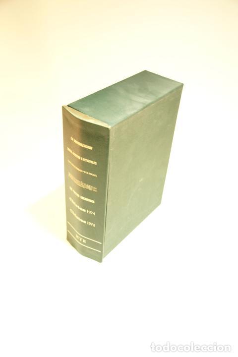Libros de segunda mano: Gran colección Mingote. 7 números. 4 de ellos firmados y con dibujos originales del autor. 1973. - Foto 40 - 209159348