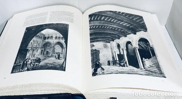 Libros de segunda mano: Libro de Aragón. Caja de Ahorros de Zaragoza Centenario 1876-1976. Cubierta de Pablo Serrano - Foto 5 - 209185578