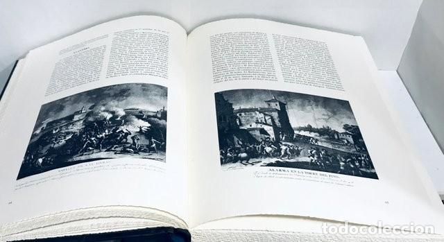 Libros de segunda mano: Libro de Aragón. Caja de Ahorros de Zaragoza Centenario 1876-1976. Cubierta de Pablo Serrano - Foto 6 - 209185578