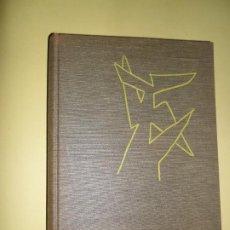 Libros de segunda mano: EL ARTE DESCENTRADO, HANS SEDLMAYR, ED. LABOR, 1959. Lote 209265597