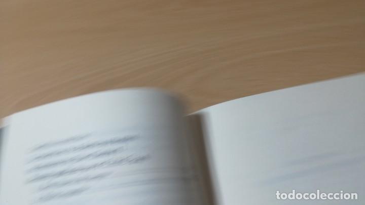 Libros de segunda mano: ESPAÑA - MANUEL VILAS - DVD EDICIONES - LOS 5 ELEMENTOS S-205 - Foto 11 - 209277260