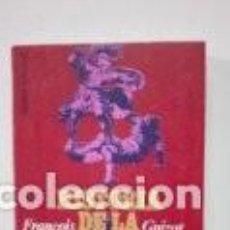 Libros de segunda mano: HISTORIA DE LA CIVILIZACIÓN EN EUROPA FRANÇOIS GUIZOT ALIANZA EDITORIAL 1968 Nº 5 2ª EDICIÓN. Lote 209351155