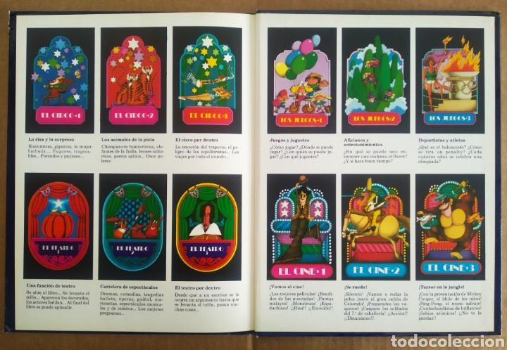 Libros de segunda mano: Los Libros del Aprendiz de Brujo: Los Juegos 2/3 (Miñón). Por J.L. García Sánchez/José Ramón Sánchez - Foto 3 - 209358577