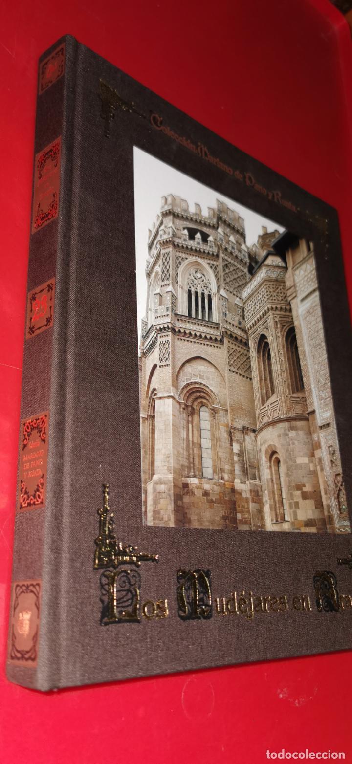 LOS MUDÉJARES EN ARAGÓN. COLECCIÓN MARIANO PANO Y RUATA. EDITA CAJA INMACULADA. 2000. Nº 23 (Libros de Segunda Mano - Bellas artes, ocio y coleccionismo - Otros)