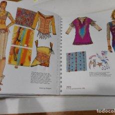 Libros de segunda mano: INDEX SPRING / SUMMER ´005 Q1436T. Lote 209573510