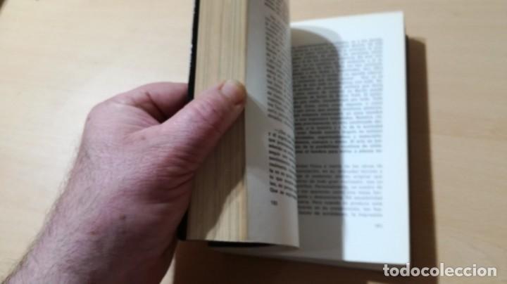 Libros de segunda mano: LA PALABRA DEL ARTE - BALTASAR PORCEL - RAYUELA ESQ301 OTROS - Foto 10 - 209771533