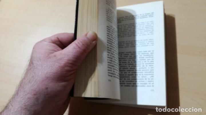 Libros de segunda mano: LA PALABRA DEL ARTE - BALTASAR PORCEL - RAYUELA ESQ301 OTROS - Foto 11 - 209771533