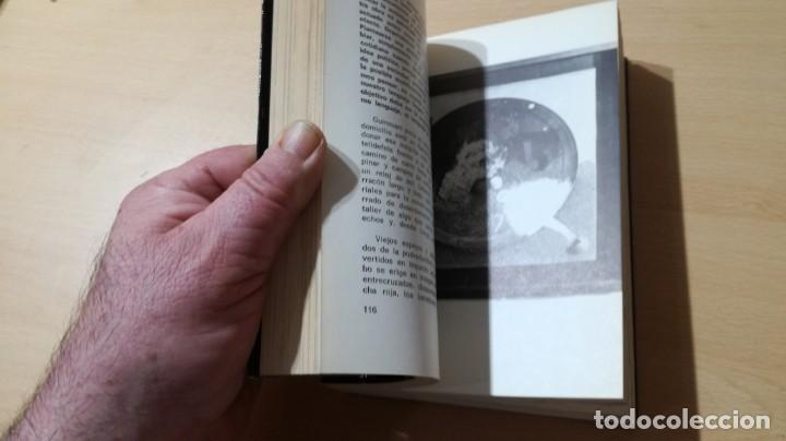 Libros de segunda mano: LA PALABRA DEL ARTE - BALTASAR PORCEL - RAYUELA ESQ301 OTROS - Foto 15 - 209771533