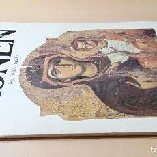 Libros de segunda mano: IKONEN - MIT 64 FAR TAFELN - PRIMA - EN ALEMAN GRAVOL22 OTROS. Lote 209771580