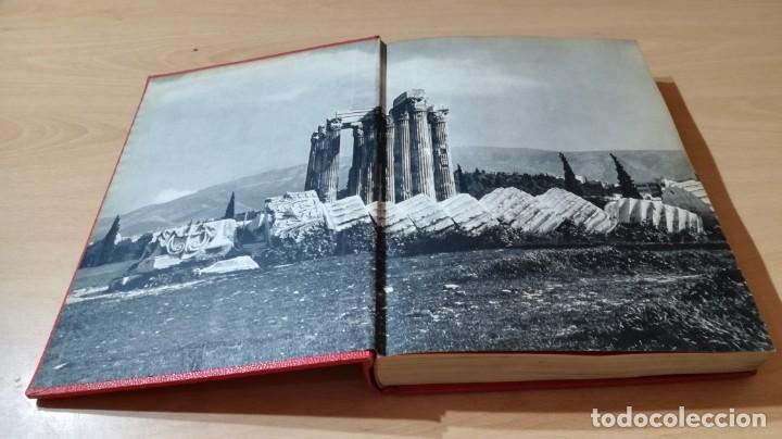 Libros de segunda mano: EL ARTE Y EL HOMBRE I - PLANETA - RENE HUYGHE GRAVOL22 OTROS - Foto 4 - 209771680