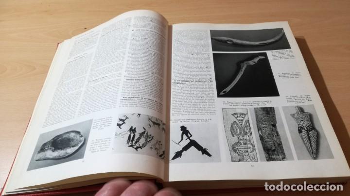 Libros de segunda mano: EL ARTE Y EL HOMBRE I - PLANETA - RENE HUYGHE GRAVOL22 OTROS - Foto 11 - 209771680
