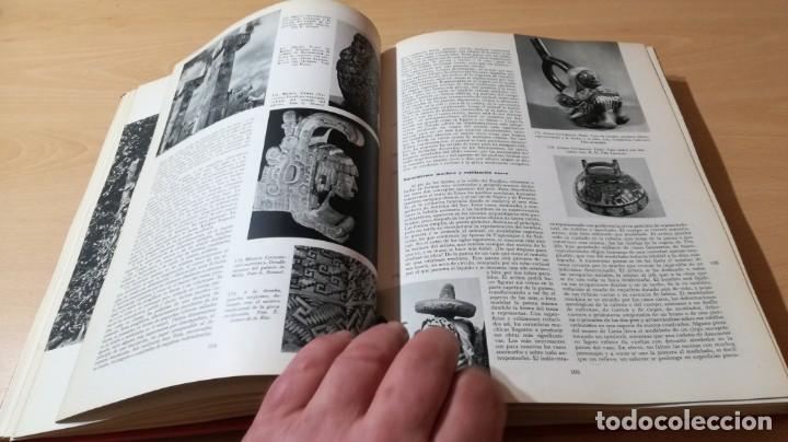 Libros de segunda mano: EL ARTE Y EL HOMBRE I - PLANETA - RENE HUYGHE GRAVOL22 OTROS - Foto 13 - 209771680