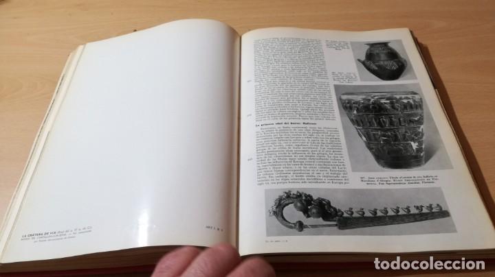 Libros de segunda mano: EL ARTE Y EL HOMBRE I - PLANETA - RENE HUYGHE GRAVOL22 OTROS - Foto 18 - 209771680