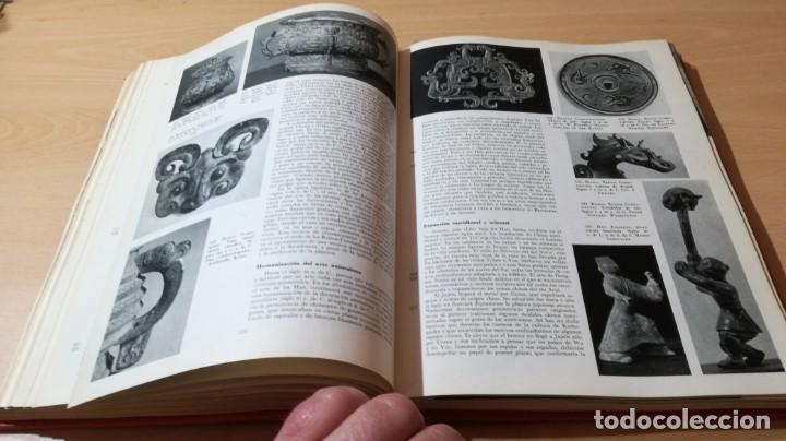 Libros de segunda mano: EL ARTE Y EL HOMBRE I - PLANETA - RENE HUYGHE GRAVOL22 OTROS - Foto 19 - 209771680