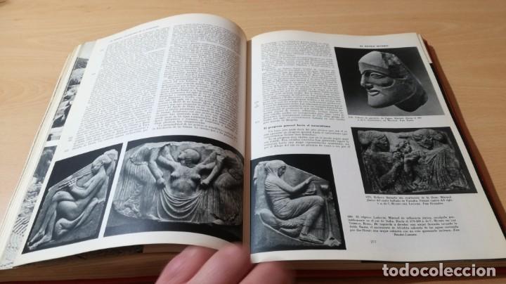 Libros de segunda mano: EL ARTE Y EL HOMBRE I - PLANETA - RENE HUYGHE GRAVOL22 OTROS - Foto 20 - 209771680