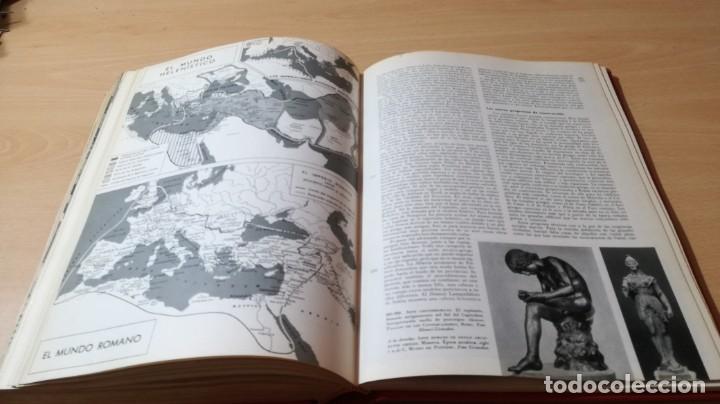 Libros de segunda mano: EL ARTE Y EL HOMBRE I - PLANETA - RENE HUYGHE GRAVOL22 OTROS - Foto 23 - 209771680