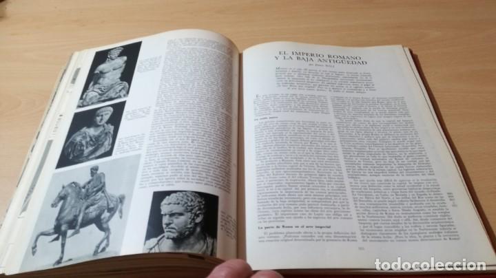 Libros de segunda mano: EL ARTE Y EL HOMBRE I - PLANETA - RENE HUYGHE GRAVOL22 OTROS - Foto 24 - 209771680