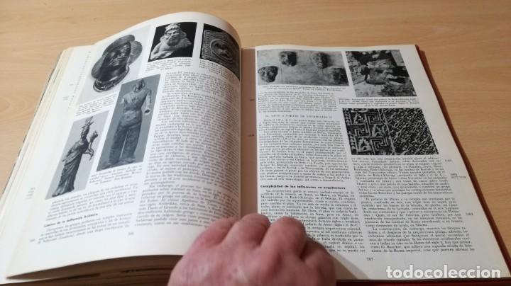 Libros de segunda mano: EL ARTE Y EL HOMBRE I - PLANETA - RENE HUYGHE GRAVOL22 OTROS - Foto 26 - 209771680