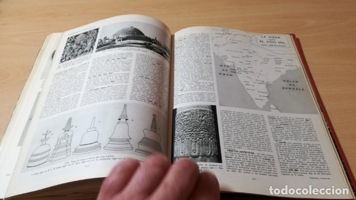 Libros de segunda mano: EL ARTE Y EL HOMBRE I - PLANETA - RENE HUYGHE GRAVOL22 OTROS - Foto 27 - 209771680