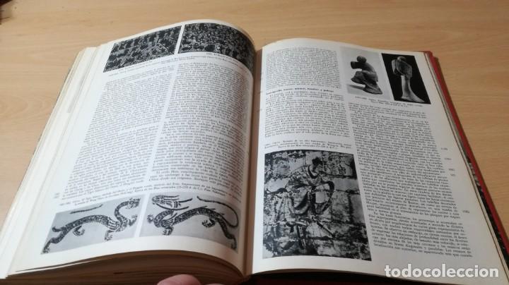 Libros de segunda mano: EL ARTE Y EL HOMBRE I - PLANETA - RENE HUYGHE GRAVOL22 OTROS - Foto 28 - 209771680