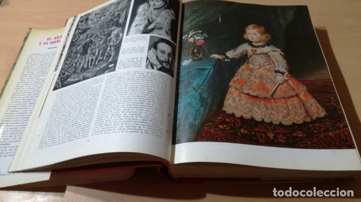 Libros de segunda mano: EL ARTE Y EL HOMBRE III - PLANETA - RENE HUYGHE GRAVOL23 OTROS - Foto 9 - 209771775