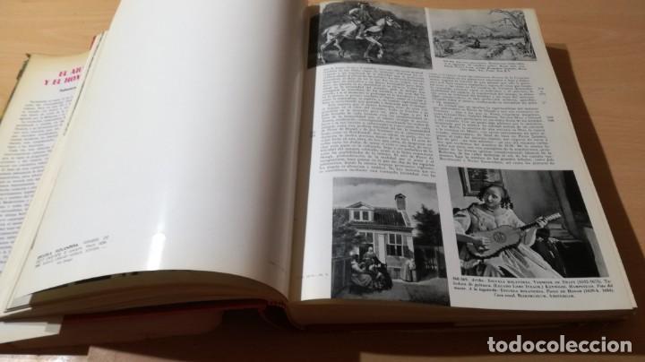 Libros de segunda mano: EL ARTE Y EL HOMBRE III - PLANETA - RENE HUYGHE GRAVOL23 OTROS - Foto 10 - 209771775