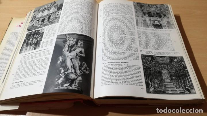 Libros de segunda mano: EL ARTE Y EL HOMBRE III - PLANETA - RENE HUYGHE GRAVOL23 OTROS - Foto 11 - 209771775