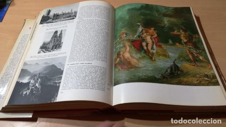 Libros de segunda mano: EL ARTE Y EL HOMBRE III - PLANETA - RENE HUYGHE GRAVOL23 OTROS - Foto 13 - 209771775