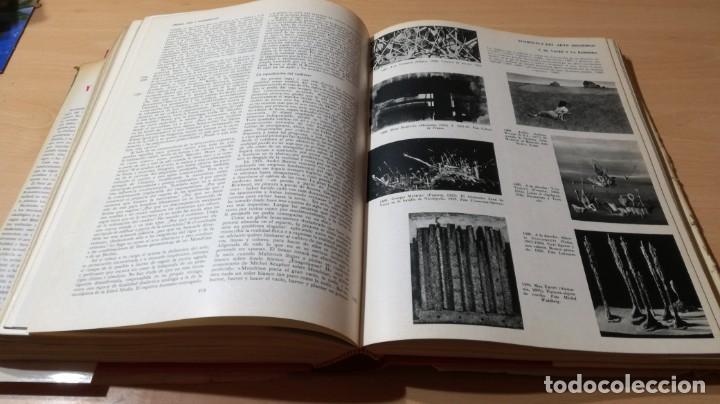 Libros de segunda mano: EL ARTE Y EL HOMBRE III - PLANETA - RENE HUYGHE GRAVOL23 OTROS - Foto 15 - 209771775