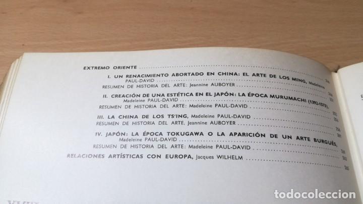 Libros de segunda mano: EL ARTE Y EL HOMBRE III - PLANETA - RENE HUYGHE GRAVOL23 OTROS - Foto 21 - 209771775