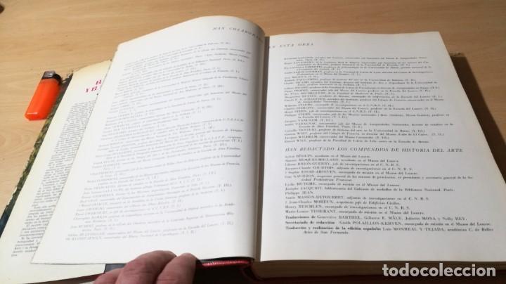 Libros de segunda mano: EL ARTE Y EL HOMBRE II - PLANETA - RENE HUYGHE R402 OTROS - Foto 9 - 209772168
