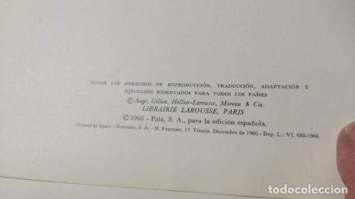 Libros de segunda mano: EL ARTE Y EL HOMBRE II - PLANETA - RENE HUYGHE R402 OTROS - Foto 10 - 209772168