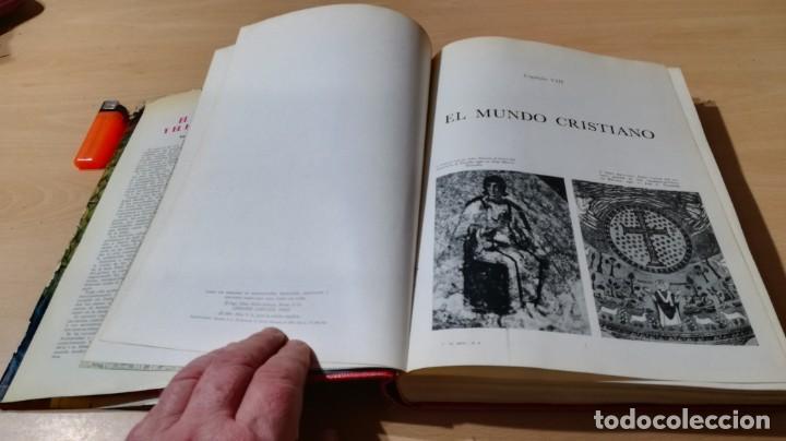 Libros de segunda mano: EL ARTE Y EL HOMBRE II - PLANETA - RENE HUYGHE R402 OTROS - Foto 11 - 209772168