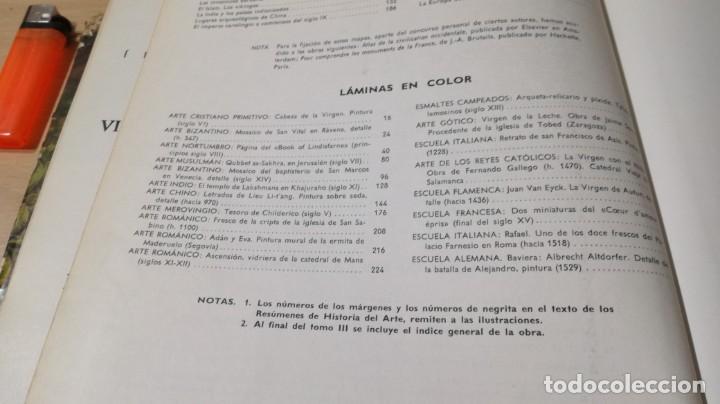 Libros de segunda mano: EL ARTE Y EL HOMBRE II - PLANETA - RENE HUYGHE R402 OTROS - Foto 20 - 209772168