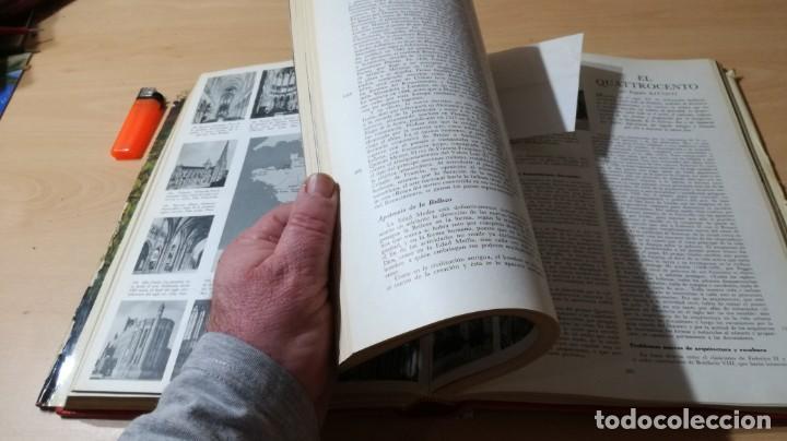 Libros de segunda mano: EL ARTE Y EL HOMBRE II - PLANETA - RENE HUYGHE R402 OTROS - Foto 24 - 209772168