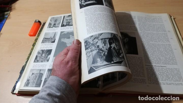 Libros de segunda mano: EL ARTE Y EL HOMBRE II - PLANETA - RENE HUYGHE R402 OTROS - Foto 25 - 209772168