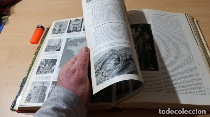 Libros de segunda mano: EL ARTE Y EL HOMBRE II - PLANETA - RENE HUYGHE R402 OTROS - Foto 28 - 209772168