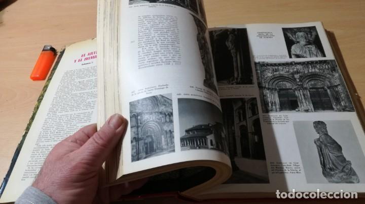 Libros de segunda mano: EL ARTE Y EL HOMBRE II - PLANETA - RENE HUYGHE R402 OTROS - Foto 29 - 209772168