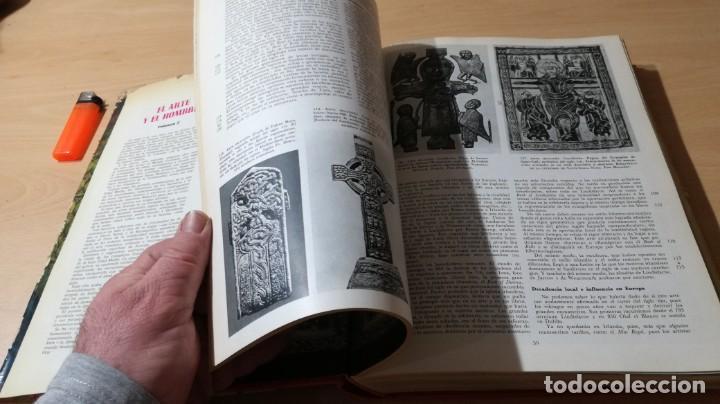 Libros de segunda mano: EL ARTE Y EL HOMBRE II - PLANETA - RENE HUYGHE R402 OTROS - Foto 33 - 209772168