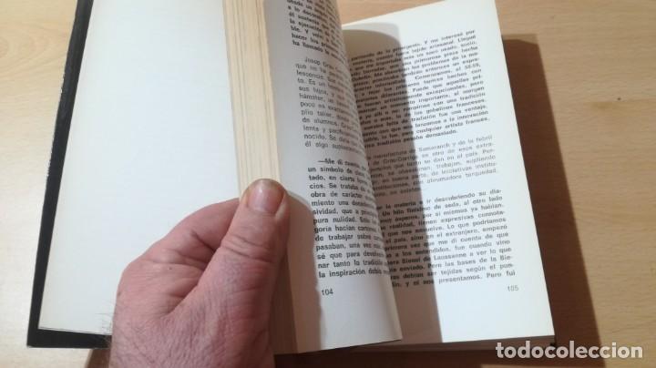 Libros de segunda mano: LA PALABRA DEL ARTE - BALTASAR PORCEL - RAYUELA S-204 OTROS - Foto 16 - 209772285