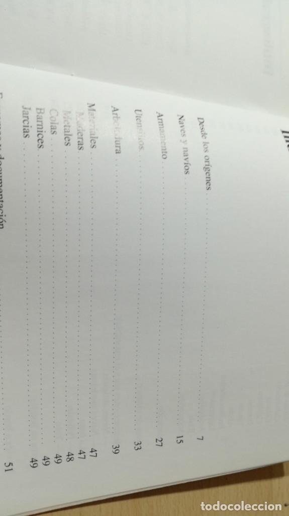 Libros de segunda mano: GUIA DE MODELISMO NAVAL - GIORGIO PINI - EDITORIAL DE VECCHI U303 OTROS - Foto 7 - 209773032