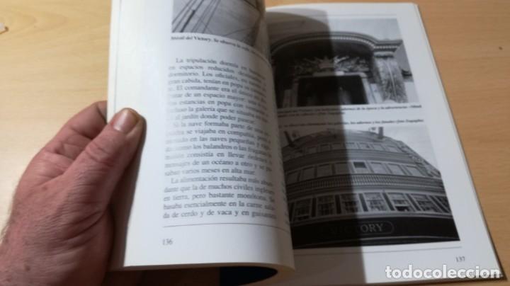 Libros de segunda mano: GUIA DE MODELISMO NAVAL - GIORGIO PINI - EDITORIAL DE VECCHI U303 OTROS - Foto 12 - 209773032