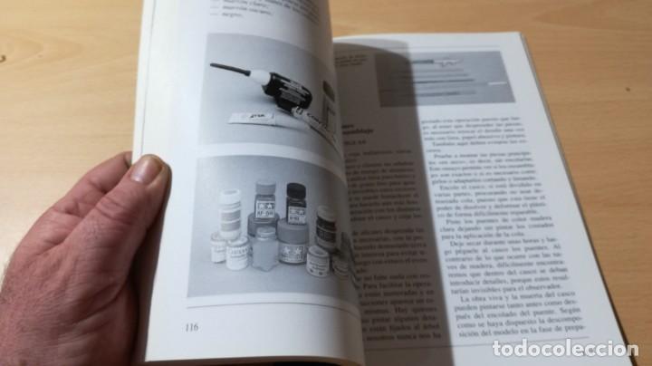 Libros de segunda mano: GUIA DE MODELISMO NAVAL - GIORGIO PINI - EDITORIAL DE VECCHI U303 OTROS - Foto 13 - 209773032