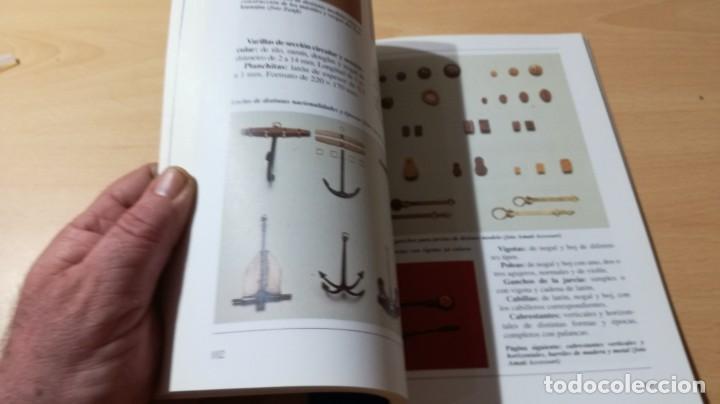 Libros de segunda mano: GUIA DE MODELISMO NAVAL - GIORGIO PINI - EDITORIAL DE VECCHI U303 OTROS - Foto 14 - 209773032