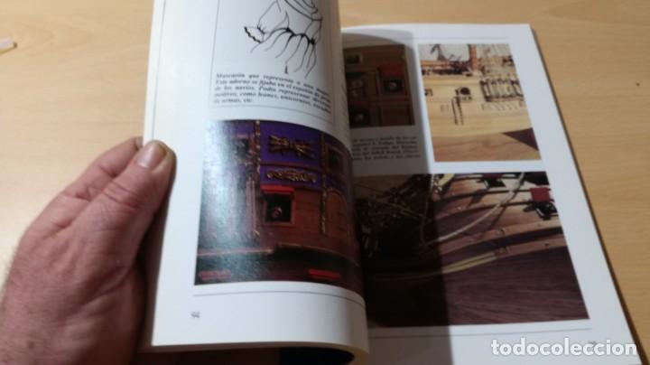 Libros de segunda mano: GUIA DE MODELISMO NAVAL - GIORGIO PINI - EDITORIAL DE VECCHI U303 OTROS - Foto 15 - 209773032